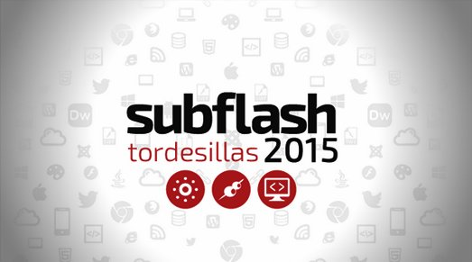 Subflash 2015 – Tordesillas