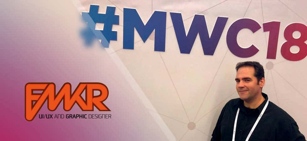 Crónica del Mobile World Congress 2018 Barcelona