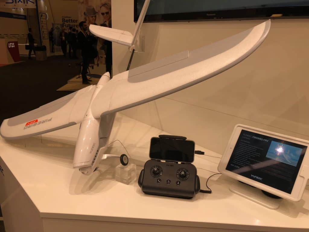 Yuneec Drone