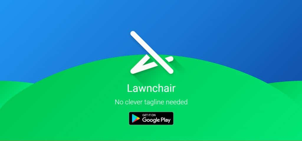 Google Lawnchair