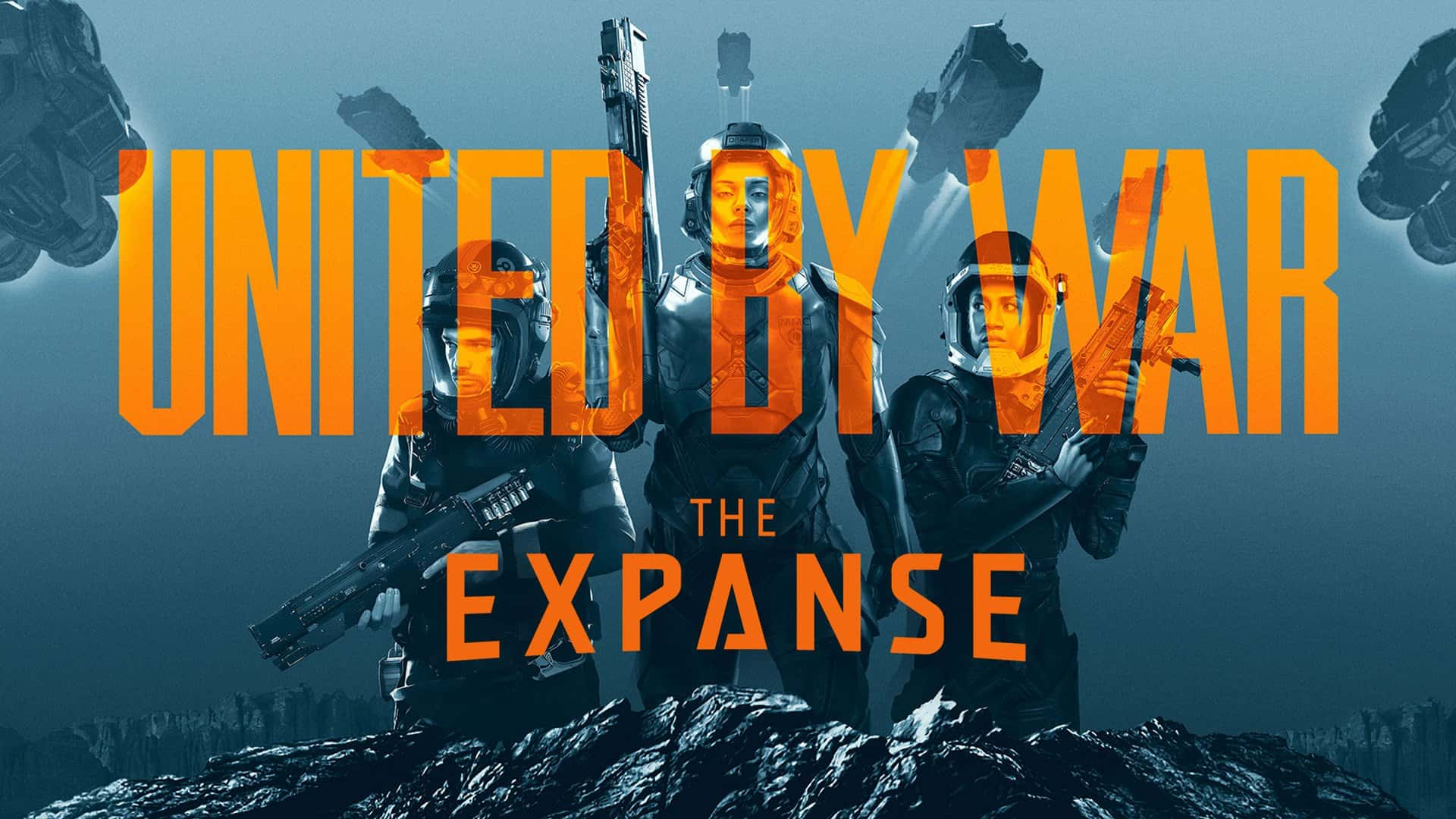 The Expanse Season 3