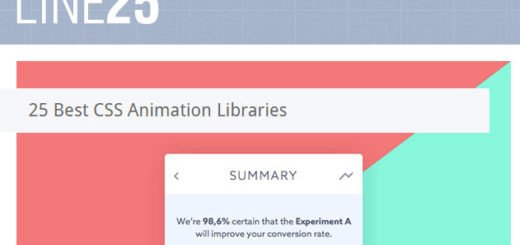 25 Best CSS Animation Libraries