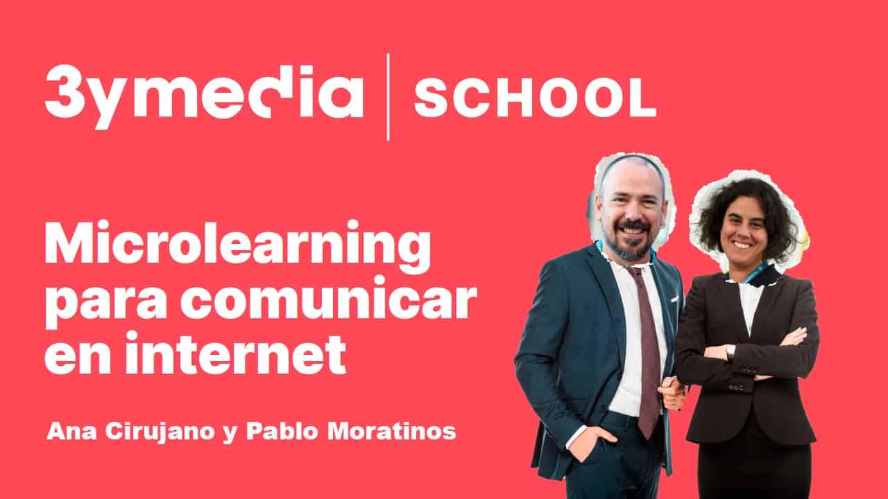 3ymedia school o cómo hacer las cosas bien en cuanto a divulgación y formación tecnológica.