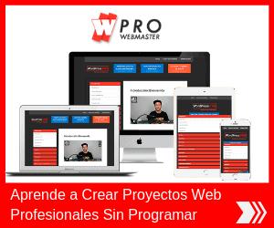 Curso WordPress PRO
