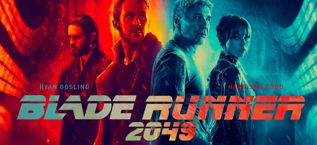 Blade Runner 2049, pelicula de culto.