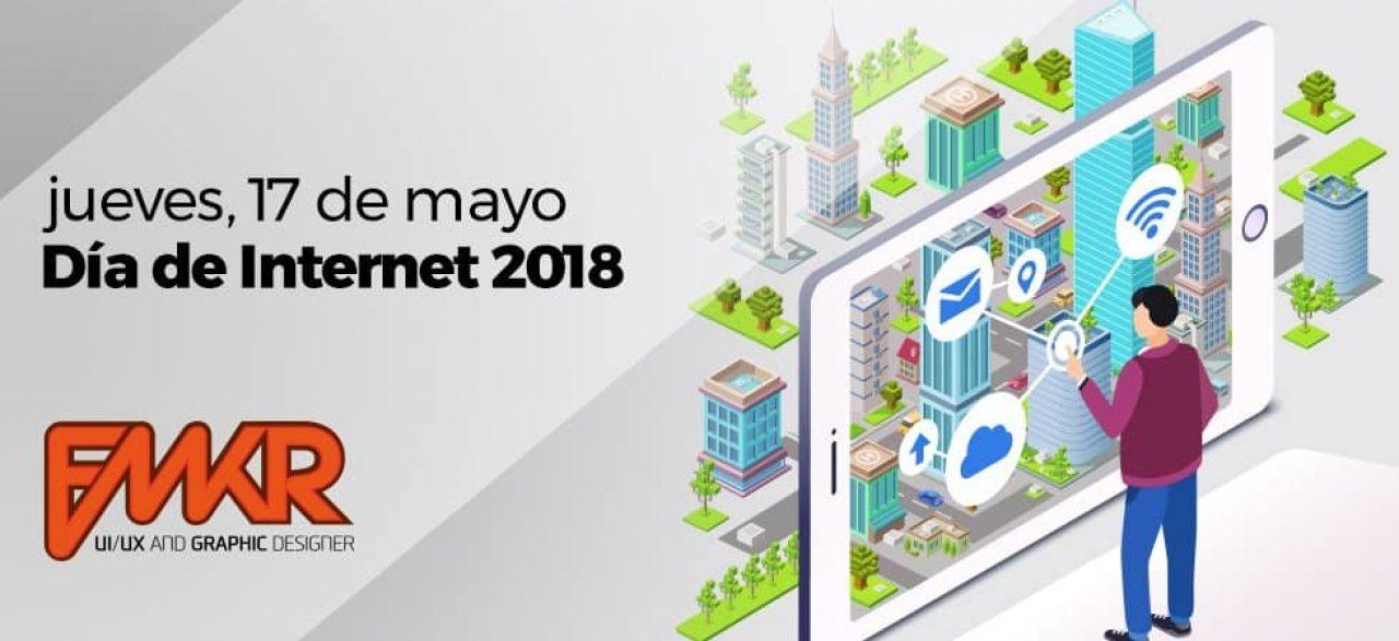 18 de Mayo dia de Internet