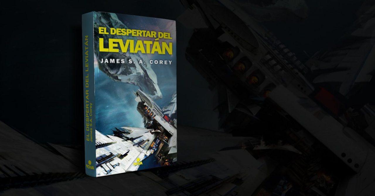 El despertar del Leviatán